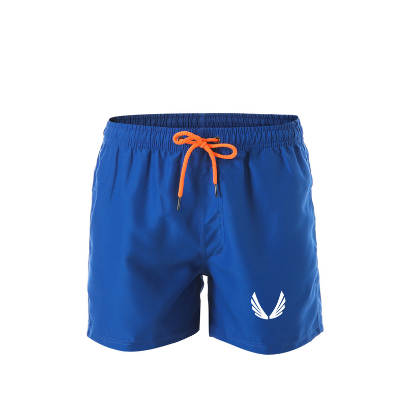 Imported From Abroad Beach Men Shorts Swimming Bermuda Masculina Surf Board Shorts Sports Beach Pants Men Short Homme Quick Dry For Men 2019 A Great Variety Of Models
