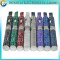 2016 Nueva Moda Kits Blister Cera Hierba Seca Snoop Dogg Snoop Dogg Vaporizador Blister Ecigs Kits Atomizador cigarrillo electrónico A Base de Hierbas Kits de cigarrillos