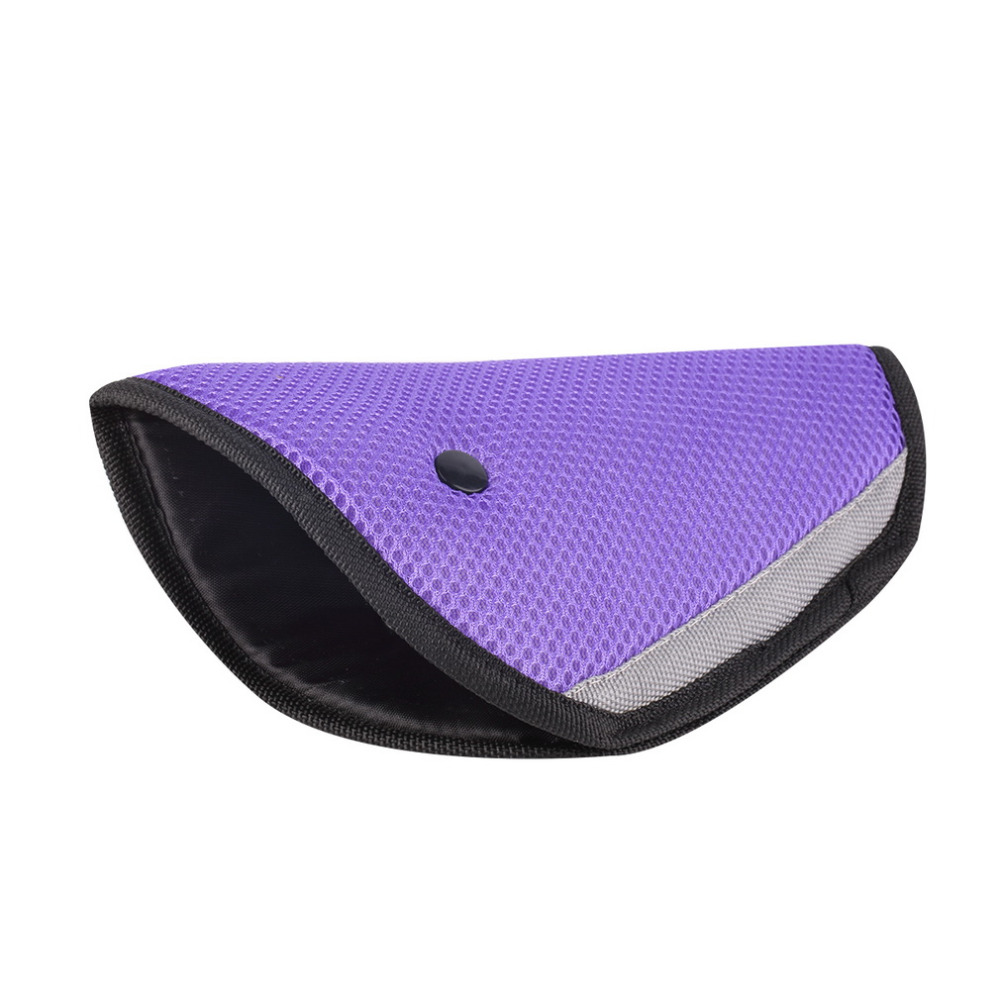 Car-styling Baby Auto Pillow Car Covers Safety Belt Shoulder Pad Cover Vehicle Baby Car Seat Belt Cushion for Kids Children Hot