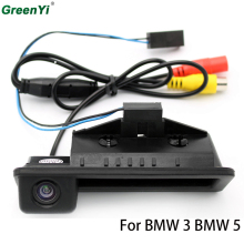 Car Rear View Parking font b Camera b font For BMW 3 Series 5 Series BMW