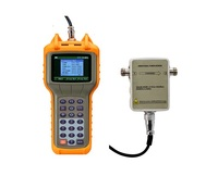 4G Through Mod RF Power Meter RY D5000 ( 800 4000Mhz ) for GSM CDMA SCDMA,PHS etc Wireless Communication Tester