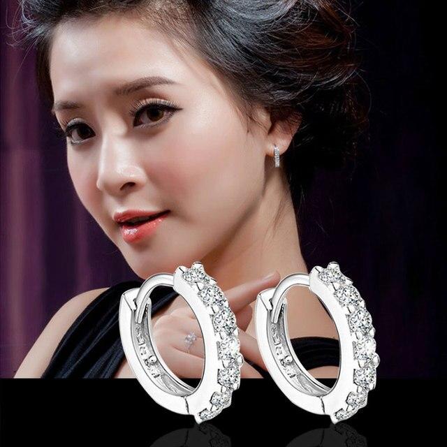 Luxury Stud Earrings 3