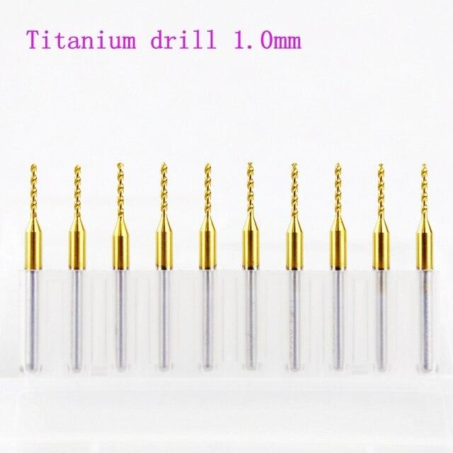 drill tools 10pcs 1 0mm import carbide pcb bit printed circuit rh aliexpress com