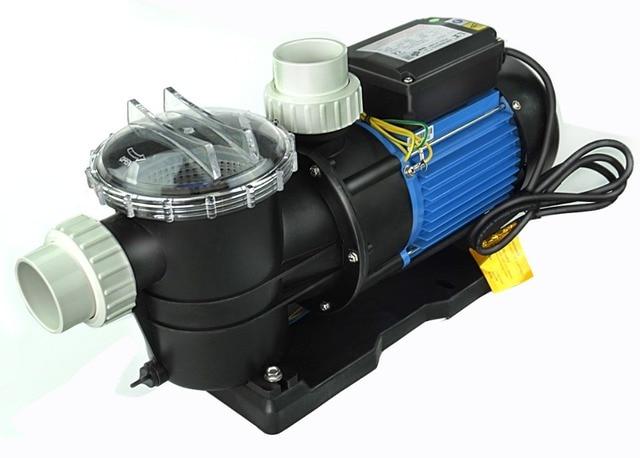 Stp75 220 v hp zwembad pomp pool filter pomp for Zwembad met filter aanbieding