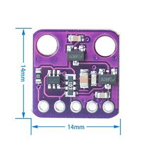 Image 3 - Gesture recognition sensor PAJ7620U2 9 gesture recognition