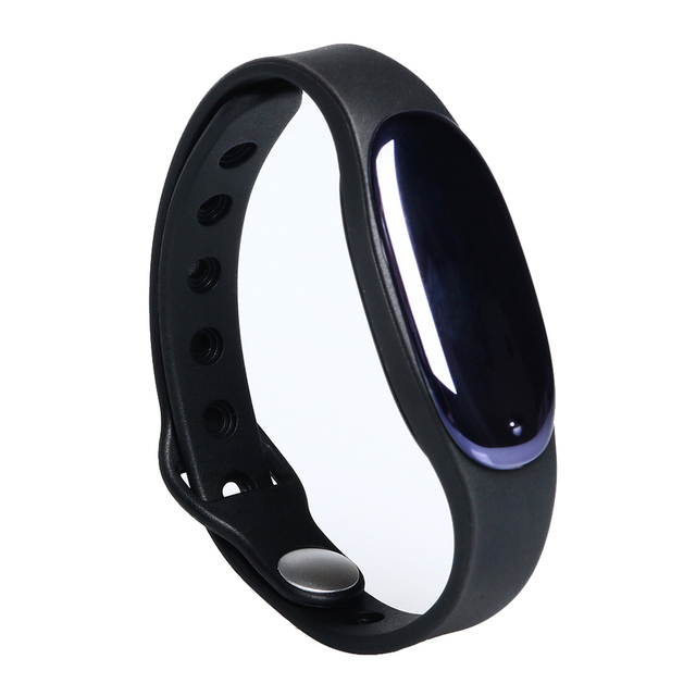 L7 Bluetooth 4.0 Smart Wristband Sleep Monitor Notifications Reminder Anti-lost Activity Tracker Smart Band for ios Android