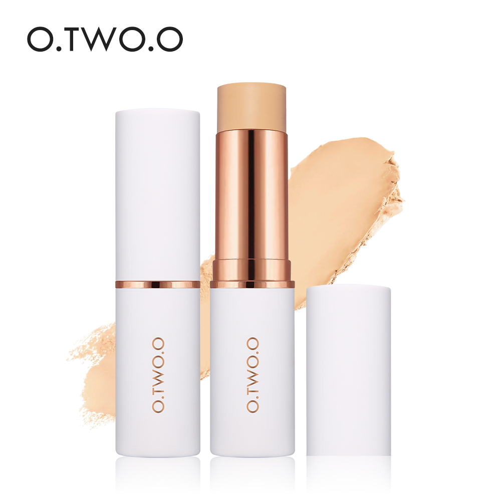 O.TWO.O New Product Hot Concealer Stick 6 Colors Concealer Whitening Concealer S