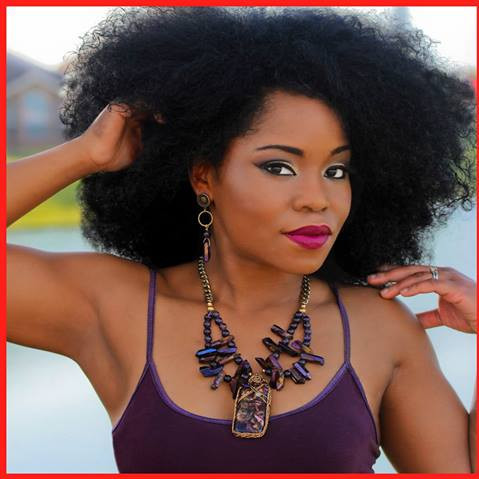 Brazilian Virgin Natural Human Hair Afro Kinky Yaki