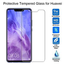 Screen Protector Fiml For Huawei P 20 Lite P20 Pro  Mate Tempered Glass Mate20 lite P20pro Protective 9H
