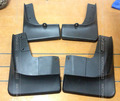 Acessórios fit para 2003 2004 2005 2006 mitsubishi outlander mud flap flaps splash guardas guarda-lamas fender guarda