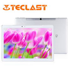 2018 new Teclast T10 tablets pc 10.1 inch 2560*1600 IPS 4GB/64GB Hexa Core mini pad-tablet dual camera android play video
