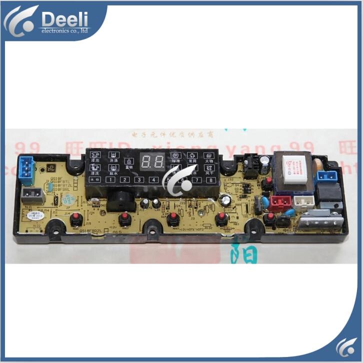 все цены на 98% new Original good working for Electrolux washing machine board EWT7011QS QS18F motherboard on sale онлайн