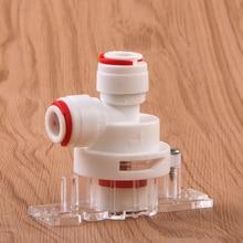 3/8 ''Быстрый фитинг очиститель воды защита от протечек защита пресс переключатель машина RO фильтр для воды система обратного осмоса