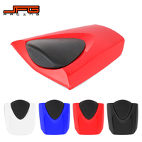 Motorcycle Red Black Blue White Rear Seat Fairing Cover Cowl Tail Cover For HONDA CBR600RR CBR 600RR 2007 2008 2009 2010 11 12