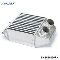 2Rows Side Mount Aluminum Intercooler For Renault Super 5 GT Turbo TK INT0026RN