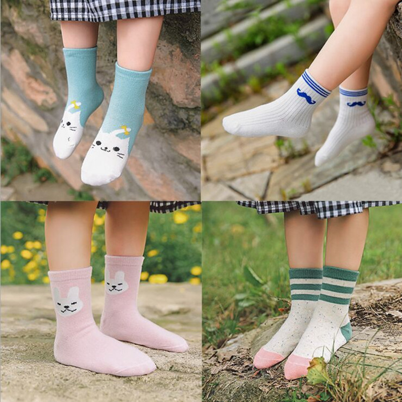 Носки для девочек 10 . /=