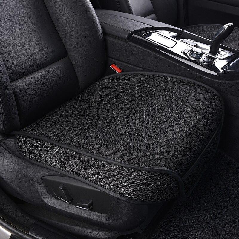 Protection de siège de voiture accessoires intérieurs pour mazda atenza familia premacy porsche cayenne macan uaz patriot rover 75
