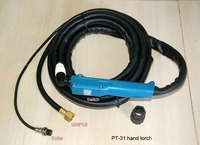 We All Buy Welding Torch TIPS KIT Cut Plasma Very Smoothly 7M 23Foot