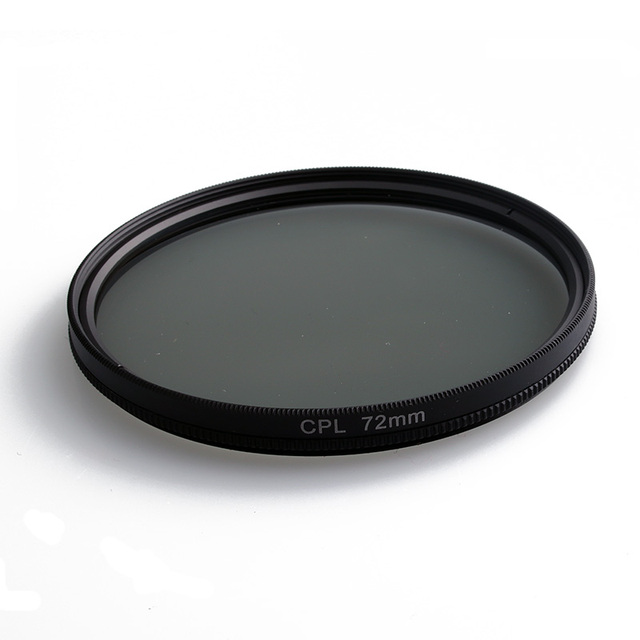 49MM 52MM 55MM 58MM 62MM 67MM 72MM 77MM UV+CPL+FLD 3 in 1 Lens Filter Set with Bag for Cannon Nikon Sony Pentax Camera Lens