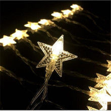 Buy Star String Lights For Bedroom And Get Free Shipping On - Star string lights for bedroom