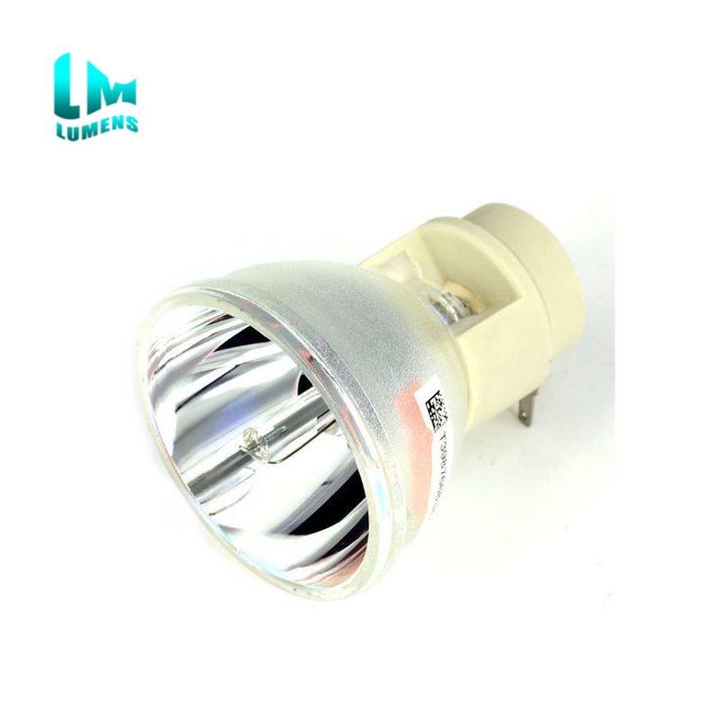 projector bulb  Original bare lamp P-VIP 180/0.8 E20.8 for BenQ OPTOMA Acer Projectors p vip 210 0 8 e20 9n original projector lamp bulb osarm bare lamp for acer h6510bd p1500