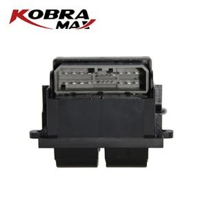 Image 5 - KobraMax Power Window Master Control Switch 35750 TMO F01 Fits For 2007 2011 Honda City Car Accessories