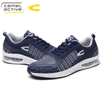 Camel Active Men's Shoes 2018 NEW Casual Shoes Men Breathable Autumn Summer Mesh Shoes Brand Ultras Boosts Superstar Shoes