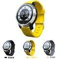 Новый F69 Bluetooth Smart Watch Наручные Smartwatch Smartwatch для Android Носимых Устройств Монитор Сердечного ритма Фитнес-Трекер