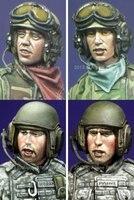 Al H008 1/35 современный американский Бронированный воин Аватар