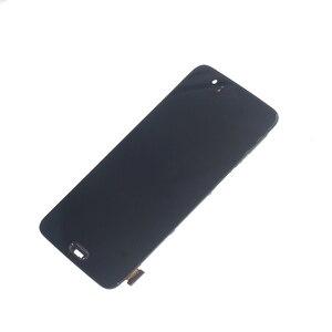 "Image 5 - 5.5 ""AMOLED תצוגה עבור Oneplus 5 A5000 OLED תצוגת LCD + מסגרת מסך מגע digitizer החלפת Oneplus 5 a5000 ערכת תיקון"