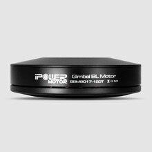 Ipower gbm8017-120t motor 8017 120 t motor sin escobillas cardán caja sellada con encoder para red epic gran cámara bmcc estabilizador