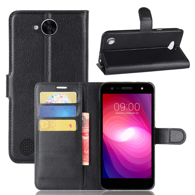 hot sale online d0664 c96c9 US $3.86 12% OFF|For LG X Charge Case LG Fiesta Case Case Cover 5.5 Wallet  PU Leather Case For LG M327 LG X Charge US Version Flip Bag-in Flip Cases  ...