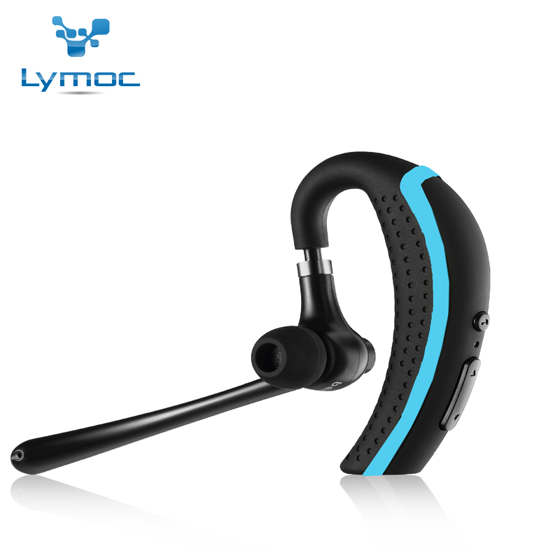 Lymoc Bluetooth Headset M-790 Business Wireless Earphone V4.0 Auriculares Driving Handsfree HD MIC for iPhone Samsung Huawei high quality 2016 universal wireless bluetooth headset handsfree earphone for iphone samsung jun22