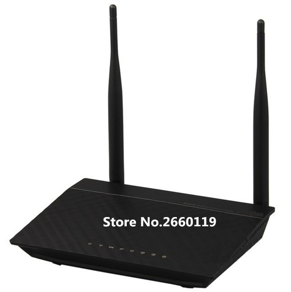 High quality For RT-N12LX 300 Mbps Wireless N Router working well