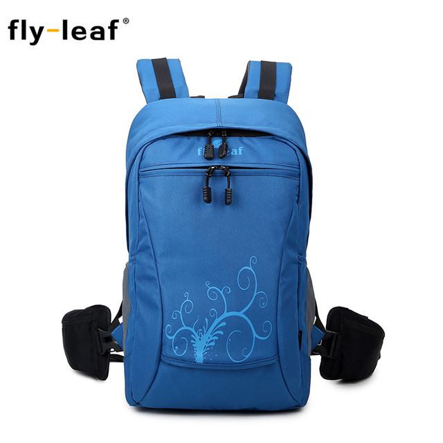 FL9138 DSLR Camera Bag High Quality Backpack Professional Anti theft