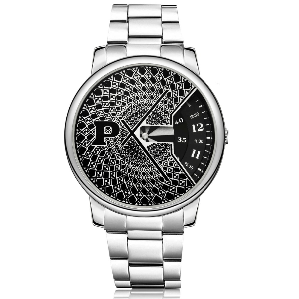 Paidu Wrist watches Mens Watches Top Brand Luxury Turntable Watch Men Watch Stainless Steel Clock Hour montre homme reloj hombre reloj hombre bosck brand men s watches men fashion casual sport quartz watch mens business wrist watches man clock montre homme