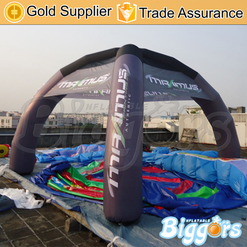 Most Popular Brown Inflatable Octopus Tent Advertising Tent For Events-in Inflatable Bouncers from Toys u0026 Hobbies on Aliexpress.com | Alibaba Group & Most Popular Brown Inflatable Octopus Tent Advertising Tent For ...