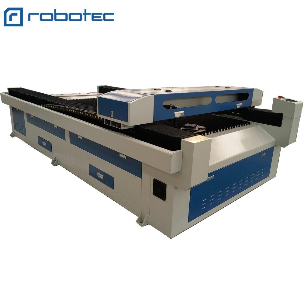 Hot Sale Cnc Laser Metal Cutting Machine 1325 1530 With Reci Laser Tube