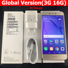 Global Rom Huawe Honor 8 Lite Mobile Phone 4G LTE Octa Core