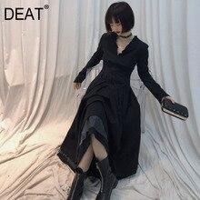 open back DEAT lace