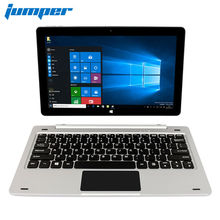 Jumper ezpad 6 tablet pc portátil 2 en 1 ventanas 10 11.6 ordenador portátil de la pulgada 1920×1080 ips pantalla intel atom z8350 4 gb ram 64 gb rom