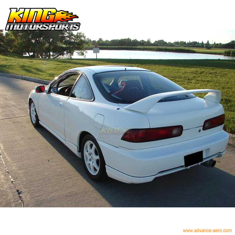 Detail Feedback Questions About Fits 94 01 Acura Integra