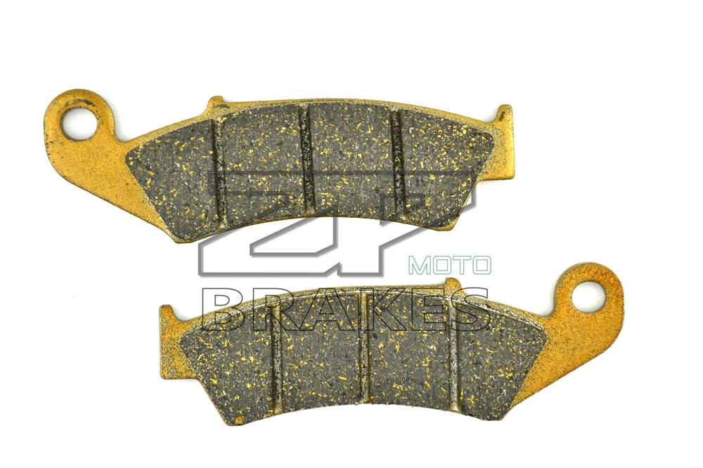 REAR PADS KIT FOR FORD GALAXY 2.0 TD 2006 EBC FRONT