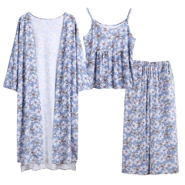 Robe de chambre femme aliexpress