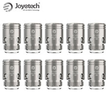 الأصلي Joyetech EX لفائف رئيس 0.5ohm/1.2ohm ل تتجاوز D22 D19 تتجاوز الهواء تتجاوز الهواء زائد خزان البخاخة e cig قلم تدخين