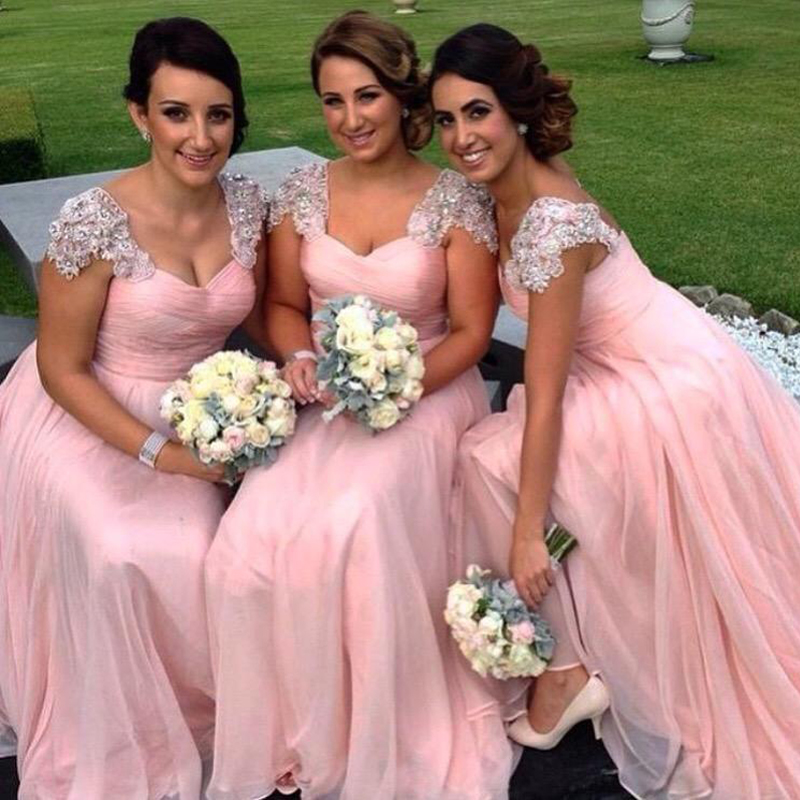 Lujoso Mejores Lugares Para Comprar Vestidos De Dama En Línea Foto ...