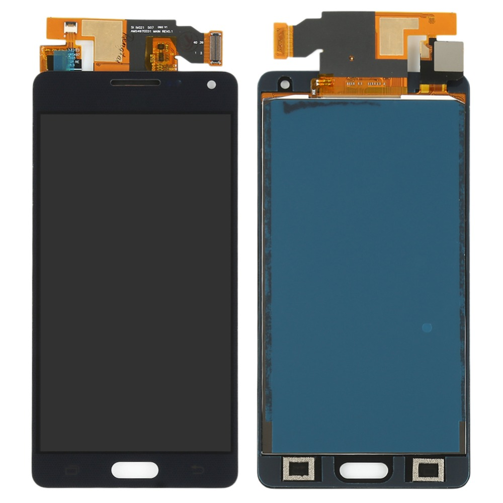 Image 3 - Replacement LCD For Samsung Galaxy A5 2015 A500 A500F A500FU A500H A500M Phone LCD Display Touch Screen Digitizer 100% Tested-in Mobile Phone LCD Screens from Cellphones & Telecommunications