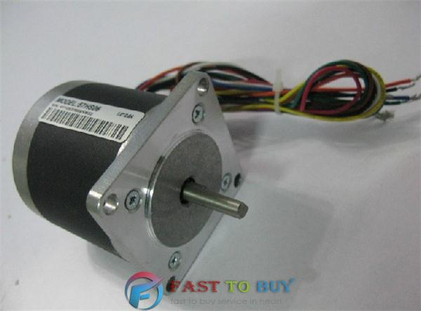 Leadshine 2-phase Stepper Motor 57mm Stepper Drive Motor NEMA23 Stepper Motor China Step Motor 57HS06 2.0A 0.6N.M New step motor drive from famous brand leadshine model dm422c 2 phase digital stepper drive max 40 vdc and 2 2 a quick delivery