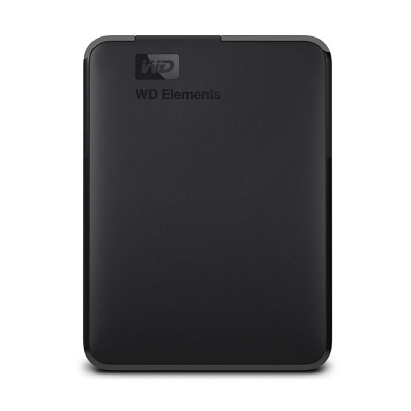WD External Hard Drive Hard Disk HDD 2.5