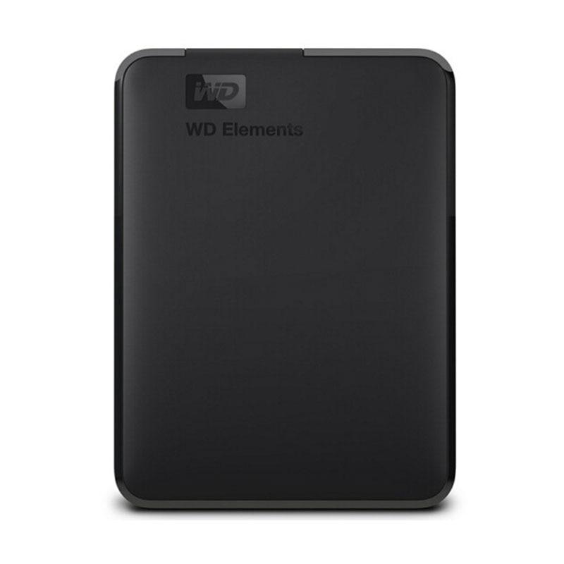 WD External Hard Drive Hard Disk HDD 2.5